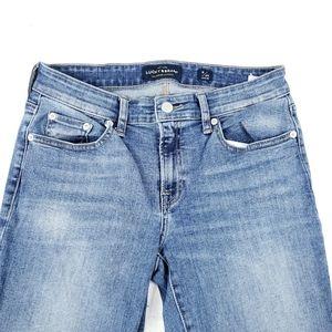Lucky Brand Sweet Boot Jeans Size 8/29 Regular
